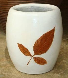 Mini round pot